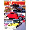 Popular Hot Rodding, October 1986