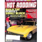 Popular Hot Rodding, October 1995