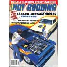 Popular Hot Rodding, September 1983