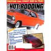 Popular Hot Rodding, September 1985