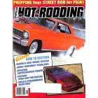 Popular Hot Rodding, September 1985