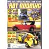 Popular Hot Rodding, September 1986