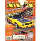 Popular Hot Rodding, September 1987