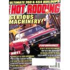 Popular Hot Rodding, September 1995