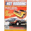 Popular Hot Rodding, March 1978