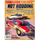 Popular Hot Rodding, March 1979