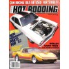 Cover Print of Popular Hot Rodding, March 1982