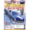 Cover Print of Popular Hot Rodding, March 2002