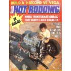 Popular Hot Rodding, May 1977