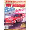 Popular Hot Rodding, May 1981