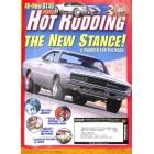 Popular Hot Rodding, May 2002