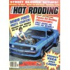 Popular Hot Rodding, November 1977