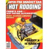 Popular Hot Rodding, November 1978
