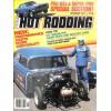 Cover Print of Popular Hot Rodding, November 1979