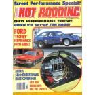 Popular Hot Rodding, October 1977