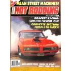 Popular Hot Rodding, October 1978