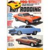 Cover Print of Popular Hot Rodding, October 1979