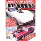 Popular Hot Rodding, October 1981