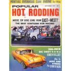 Popular Hot Rodding, September 1965
