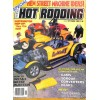 Popular Hot Rodding, September 1980