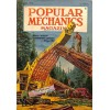 Cover Print of Popular Mechanics, April 1950