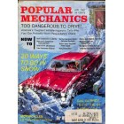 Popular Mechanics, January 1967