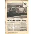 Cover Print of Popular Mechanics, March 1946