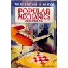 Cover Print of Popular Mechanics, October 1938