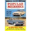 Cover Print of Popular Mechanics, October 1959