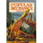 Popular Mechanics, April 1950