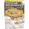 Cover Print of Popular Mechanics, April 1970