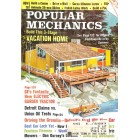 Popular Mechanics, April 1970