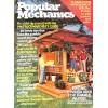Cover Print of Popular Mechanics, April 1976