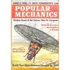 Popular Mechanics, August 1964