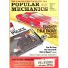 Popular Mechanics, August 1967