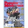Popular Mechanics, August 2003