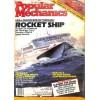 Cover Print of Popular Mechanics, December 1990