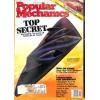 Cover Print of Popular Mechanics, December 1991