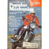 Cover Print of Popular Mechanics, February 1972