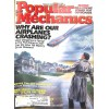 Cover Print of Popular Mechanics, February 1995