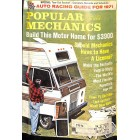 Popular Mechanics, January 1971