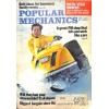 Popular Mechanics, January 1972