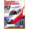 Cover Print of Popular Mechanics, January 1992