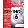 Popular Mechanics, January 2005