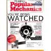 Cover Print of Popular Mechanics, January 2008