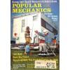 Cover Print of Popular Mechanics, July 1971