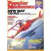 Cover Print of Popular Mechanics, July 1989