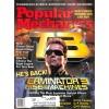 Cover Print of Popular Mechanics, July 2003