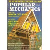 Cover Print of Popular Mechanics, June 1965