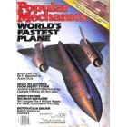 Popular Mechanics, June 1991